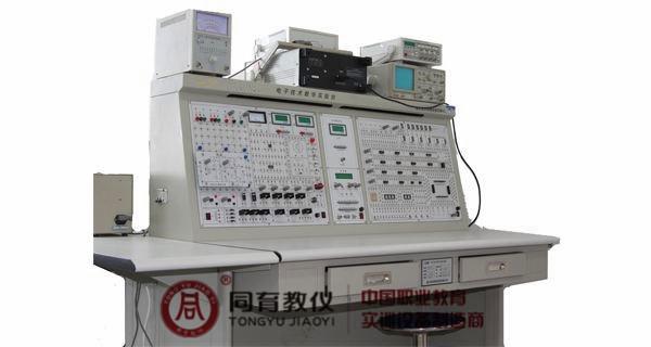 吴中TYDZL-I 电子技术实验台