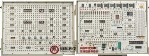 太仓TYKJ-SZ型 数字系统设计实验箱