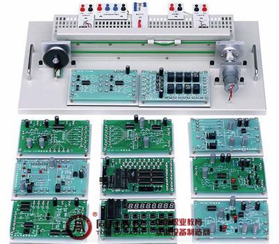 吴中TYCX-4运动小车控制模型