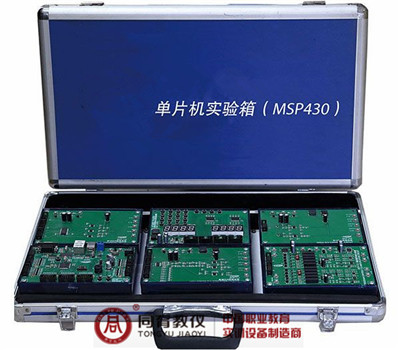 TYDP-MSP430单片机实验箱(MSP430)