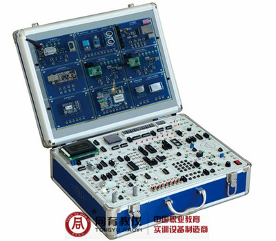 TYDP-X1 单片机实验箱(89C51/89C52)