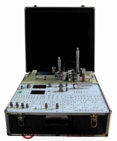 TYKJCSY-998型传感器系统实验箱