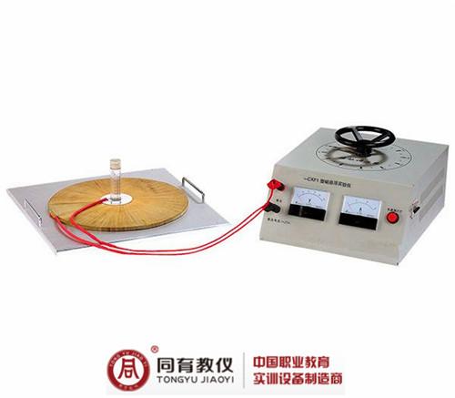 TYDC-CXF型磁悬浮实验仪