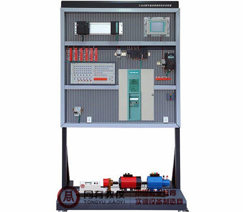 TYTS-2工业全数字交流调速系统实验装置(西门子)