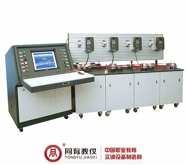 TYKZ-LS现代控制拉丝机教学实验系统