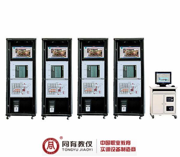 TYGK—ZG现代轧钢生产线自动化控制系统