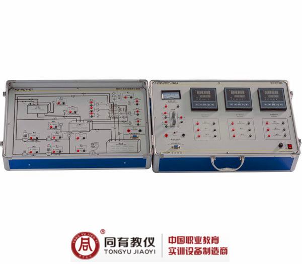 TYGK-216型过程控制模拟对象仿真系统