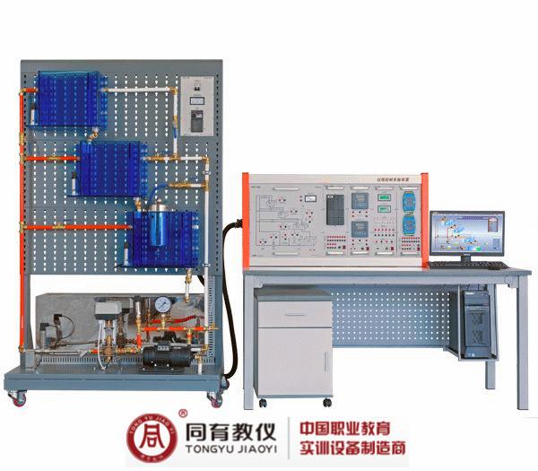 TYGK-217型分布式过程控制实验装置