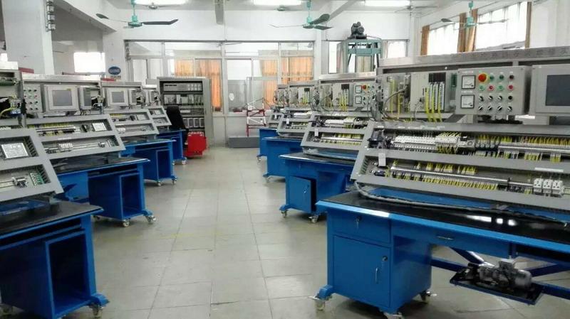 【上海同育】TYGKPA-1型 港口供电系统及自动化实训装置