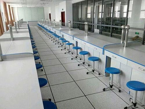 【上海同育】TYCK-074基础全木会计手工实训室成套设备