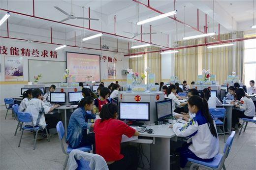 【上海同育】TYCK-082会计电算化综合实训室设备