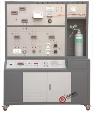 TYNSL-1型 氢氧燃料电池实训装置