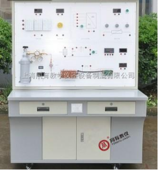 TY-ZRL081 燃料电池教学实验平台