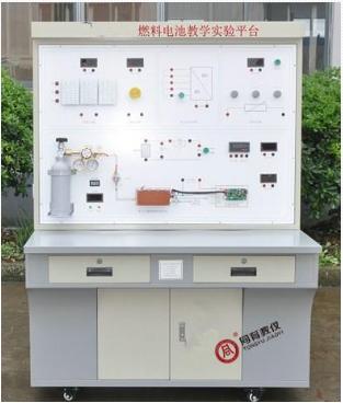 TYT-105  新能源燃料电池教学实验台