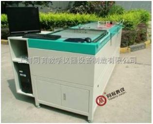 TY-CM  太阳电池组件测试台
