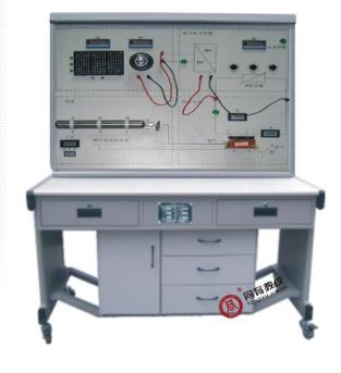TY-T05  燃料电池实验台