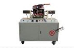 TYQC-XNY-004  混合动力汽车电动机解剖