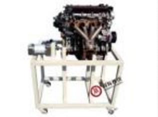 TYQC-XNY-003   混合动力发动机系统解剖