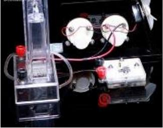 J26021  燃料电池实物模型