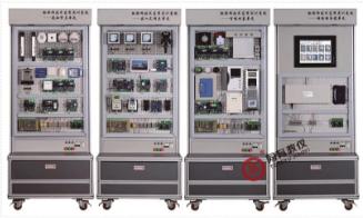 TYBLWL-5型 物联网技术应用实训系统(工程型)