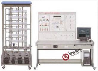 TYBAHY-3 变频恒压供水系统实训装置(LON总线型)
