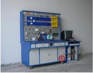 TYLY-16型  楼宇给排水监控系统实验实训装置