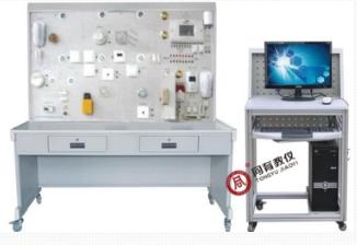 TYLY-28型  终端式智能家居系统实验实训装置