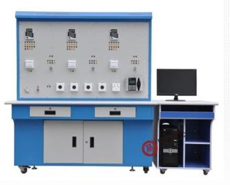 TYLY-27型 智能一卡通系统实验实训装置