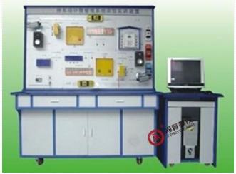 TYLY-24型  停车场计费管理系统实验实训装置