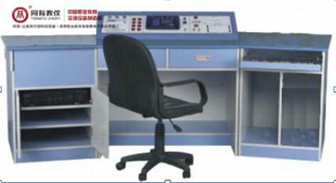 TYKZ-01 综合布线实训室示教电源控制系统