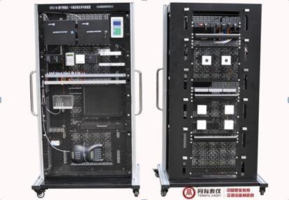 TYCSET-LY09楼宇工程综合布线系统实训平台