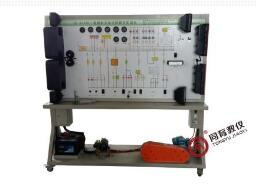 TYQC-DQ-38 装载机全车电器实训台