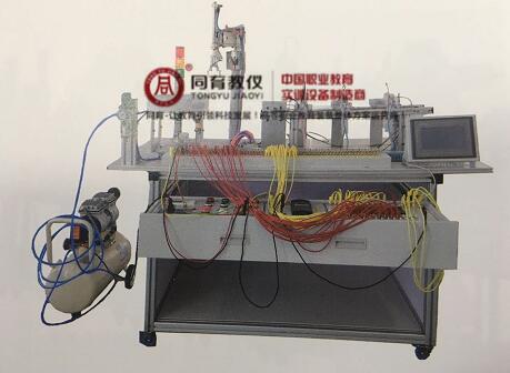 TY-GJD型光机电一体化实训考核系统
