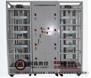 TY-30DT电梯控制技术综合实训装置