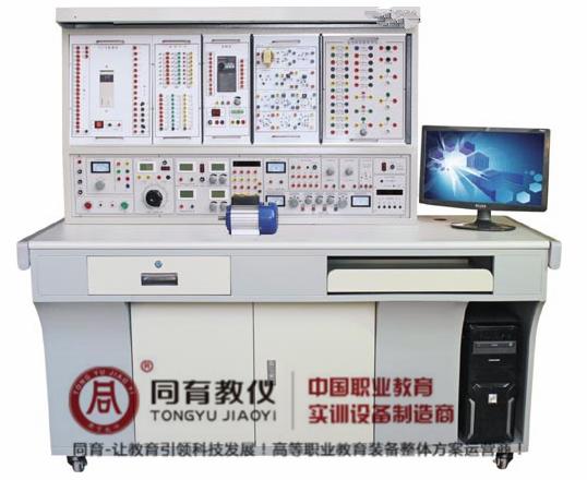 TYK-870B型  中级电工技术实训考核装置