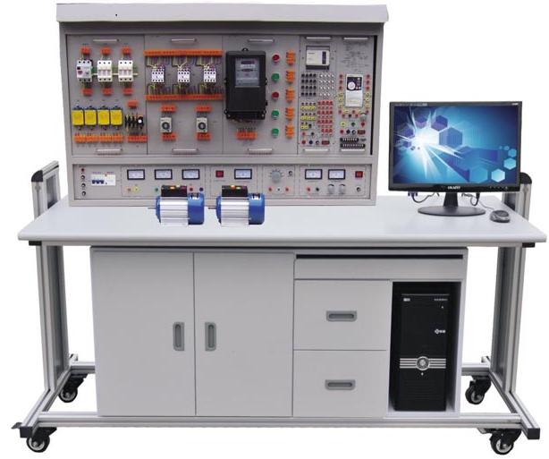 TYWX-163型 高级维修电工实训考核装置