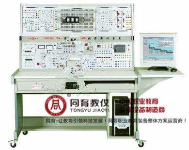 TYPFSM-1型 可编程控制器实训装置(西门子)