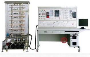 TYFCHY-1 变频恒压供水技能实训模型