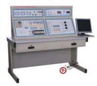 TYPV-2 网络型高性能变频调速实训装置(欧姆龙)