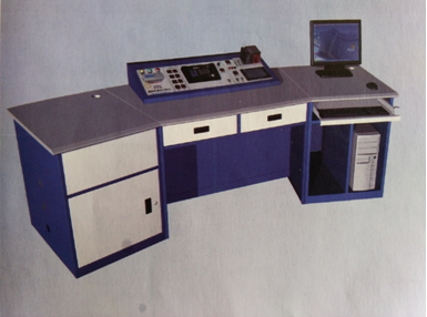TYSJT-1 一体化示教控制系统