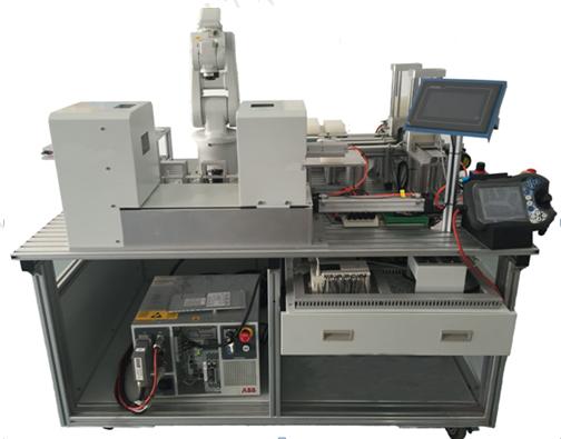 TYRGZ-2型  工业机器人多功能综合应用实训装置