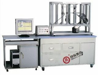 TYMDCX-2 平面机构创意组合测试分析实训台