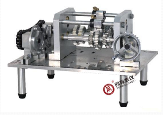 TYMDBC-2  便携式机械系统创意组合设计及测试分析实训台