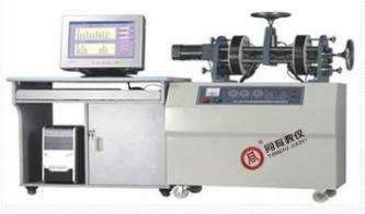 TYH-C型 柜式液体动压滑动轴承实验台