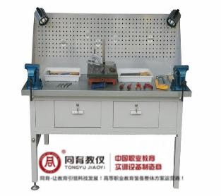 TYQG-HG-2型 钳工实训台,钳工实验桌