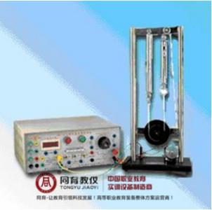 TYJSJ-01交流伺服电机实验装置