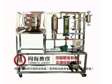 TYGY-329 渗透膜蒸发实验装置