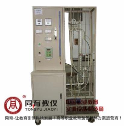 TYGY-332 圆盘塔二氧化碳吸收液膜传质系数测定装置