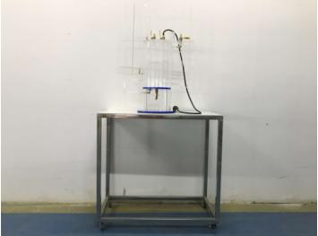 EAFM-117型 流体静力学综合实验仪