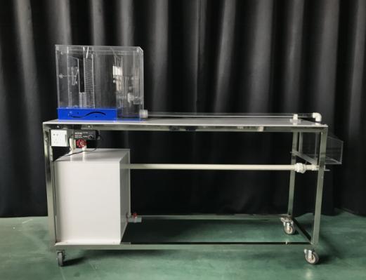 EAFM-113型 自循环动量定律综合实验台